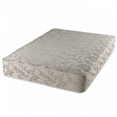 Reflex Orthopaedic Spring Firm Mattress 3FT 4FT 4FT6 Double 5FT King 6FT
