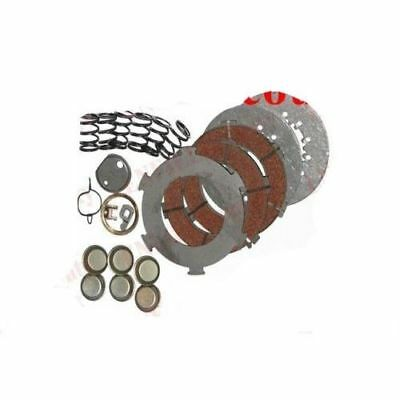 New Clutch Plate Repair Refurbishing Kit For Vespa VBB PX 150 P150 PX125 Scooter