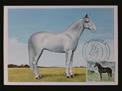 Stamps Brd Mk 1970 612 MinnesÄnger Pferd Horse Maximumkarte Maximum Card Mc Cm C5891