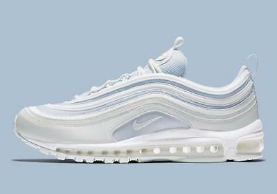 NIKE AIR MAX 97 [921826 104] Men Casual Shoes WhiteWhite