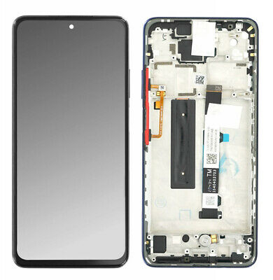 Huawei Honor 7A LCD Display Digitizer Touchscreen Touch Screen Glas Schwarz