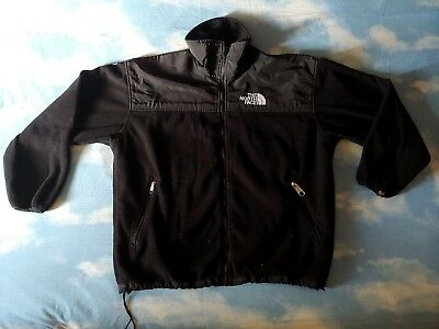 JACKET pile goretex  THE NORTH FACE TG.L