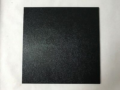"""PETG CLEAR PLASTIC SHEET 0.060/"""" X 12/"""" X 12/"""" VACUUM FORMING BODY HOBBY 10 Pack"""