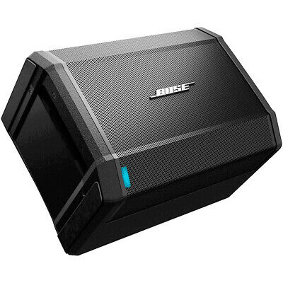 Bose S1 Pro Multi-Position PA System w/ Shure SV100-WA Mic & XLR Cable 20 ft
