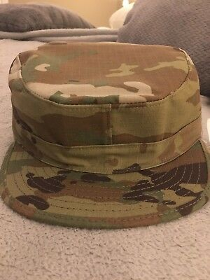 USGI Army Scorpion/ OCP Patrol Cap Size 7 1/2 - Current Issue - NEW WITH TAGS