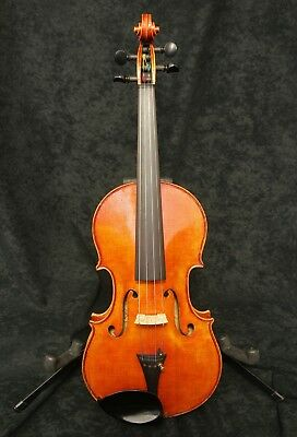Josef Polák Violin 1926 Natural