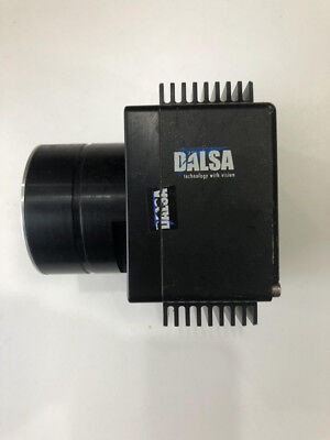 1PCS DALSA HS-41-02K30-00E Industrial Linear Array Scan Camera Tested