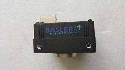 1PCS BASLER A312f Industrial Camera Tested