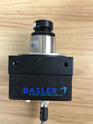 1PCS BASLER  A101-Alphasem Industrial Camera Tested