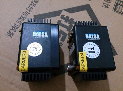 1 PCS DALSA S2-12-02k40 Industrial Camera Tested
