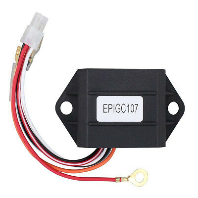 NEW CDI IGNITOR for EZGO Golf Cart 1991-2002 72562-G01 EPIGC107