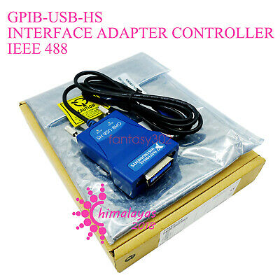 UGSIMPLE USB TO GPIB Controller Made in USA - $34 99 | PicClick