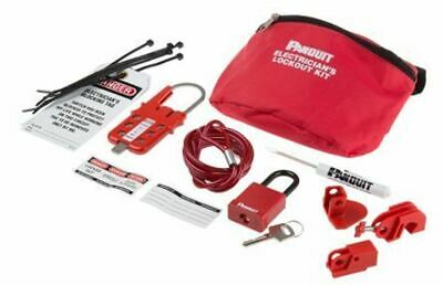 Electrician Lockout Kit