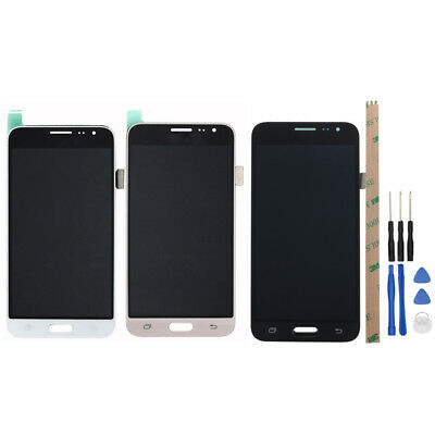 Ecran Complet Tactile LCD Pour Samsung Galaxy J3 2016 J320A LCD and Touch Screen