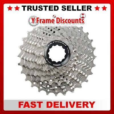 Shimano Cs-R8000 Ultegra Bicycle Cassette 11-speed Silver 11-25//28//30//32