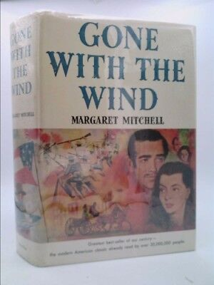Gone with the Wind  (BCE) by Mitchell, Margaret