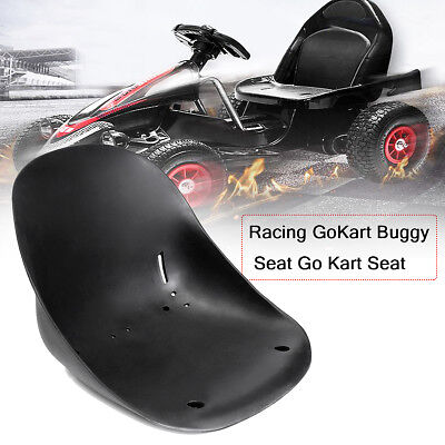 Drift Trike Racing Go Kart Buggy Seat Go Kart Seat Saddle Replacement Parts