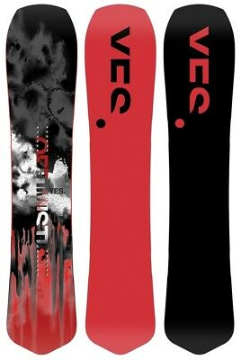 Yes. Optimistic Hybrid Camber Snowboard, 151cm 2019