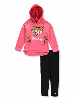 Limited Too Girls' 2-Piece Leggings Set Outfit