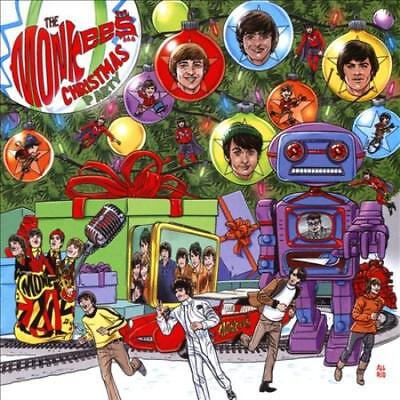 Monkees (The) - Christmas Party New Cd