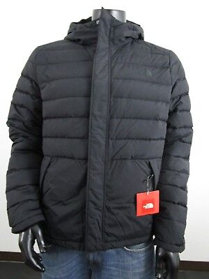 91ca73348 NWT MENS TNF The North Face Flare 550-Down Insulated FZ Puffer ...