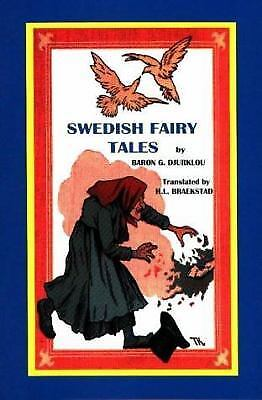 Swedish Folk Tales by Baron G. Djurklou