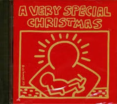 Various Artists - A Very Special Xmas * New Cd