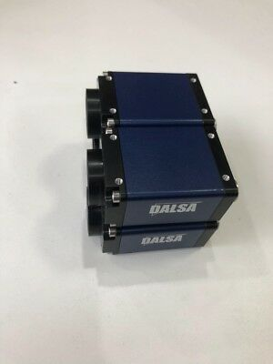 1PC DALSA CR-GEN3-M6400 Industrial CCD Camera Tested