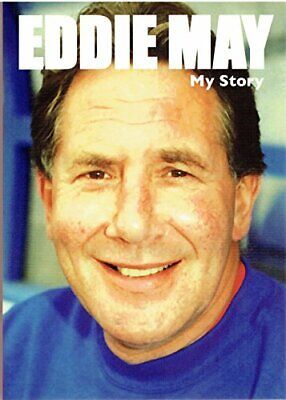 Eddie May My Story by Lamport, Emma Book The Cheap Fast Free Post