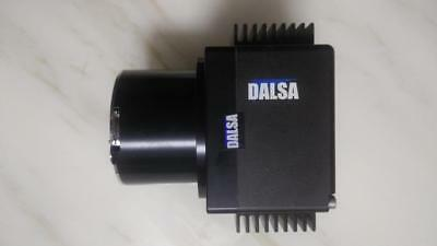 1PC DALSA HS-40-04K40 high speed line scan camera Tested
