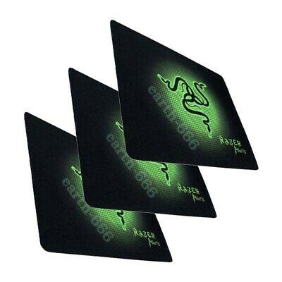 New Size M 250*210*2mm Razer Mantis SPEED Edition Gaming Mouse Pad Mat Locked