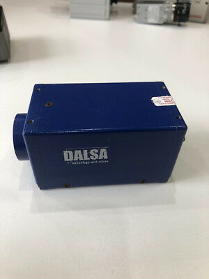 1PC DALSA  SP-14-05H40 Industrial CCD line scan camera  Tested