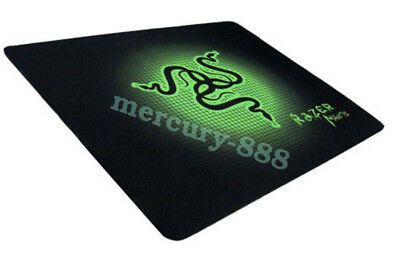 Razer Mantis SPEED Edition Gaming Mouse Pad Mat Locked 250*210*2mm Size M