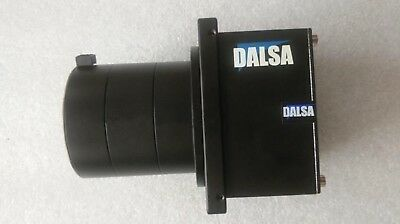 1PCS  DALSA  S3-20-04K40-00-R  industrial  camera  tested