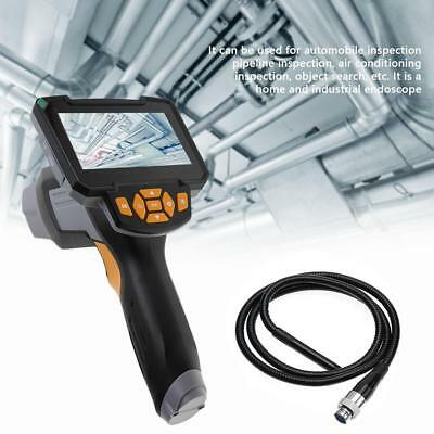 inskam112 4.3 Inch Display Handheld 1080P LED Endoscopes with 6 LEDs