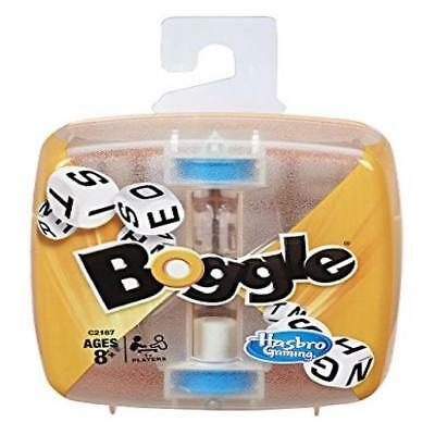 ❤ Toy Kids Boggle Classic Game Play Gift Christmas Hasbro ❤ New