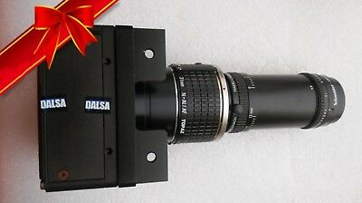 1PC DALSA Schneider-KREUZNACH 5.6 / 80 PT-41-04M60-00-L industrial camera tested