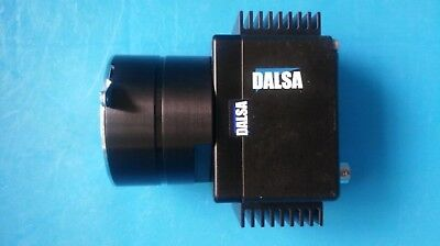 1PC DALSA S2-12-02K40-00-L Industrial  Camera tested