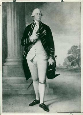 The Duke of Windsor is at work on a life of George III, his great-great-great-gr