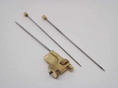 Fly Tying Tools, Fly tying tube attachment FT 51 Fly Tying Materials