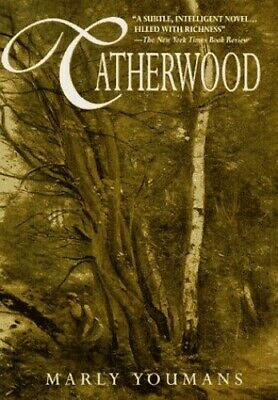 Catherwood by Youmans, Marly Book The Cheap Fast Free Post