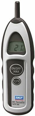 SKF TMTP 200 Digital Thermometer, 1 Input Surface, K Type Input