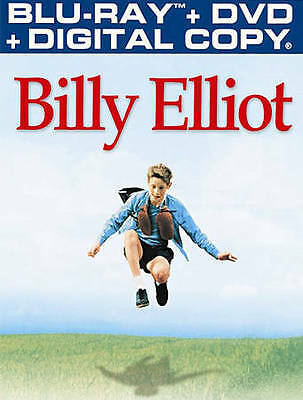 Billy Elliot [Blu-ray] NEW Factory Sealed, Free Shipping