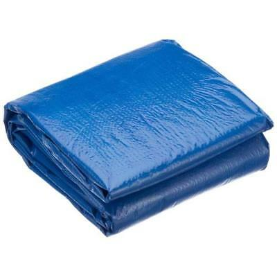 Bestway Pool Ground Cloth - Blue, 13 Ft (Old Version)