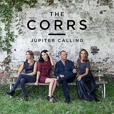 Jupiter Calling The Corrs Audio CD