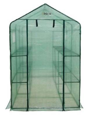 Extra Large Lawn and Garden Greenhouse [ID 3312923]