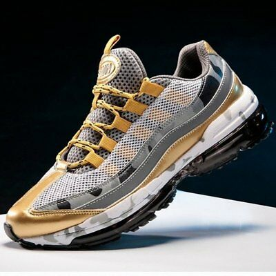 Mens Air Max Fashion Sneakers ATMOS Casual Running Shoes Breathable Athletic