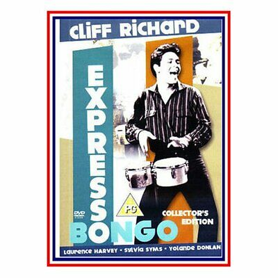 Expresso Bongo (Collector's Edition) - DVD  44VG The Cheap Fast Free Post