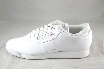 b1592649239557 Women s Reebok Classic Princess 1475 White Lady Sizes Comfort Sneakers.