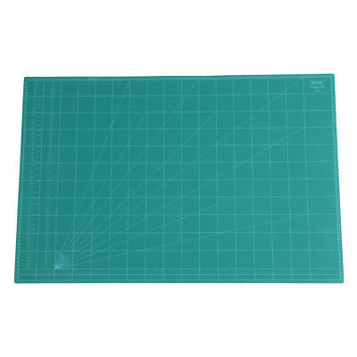 A1 PVC 5-ply Self Healing Cutting Mat Craft Quilting Grid Lines Printed Board
